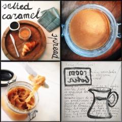 Salted Caramel Spread- Esmee Aarbodem