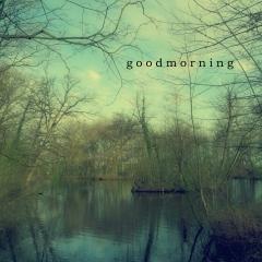 goodmorning I- Esmee Aarbodem
