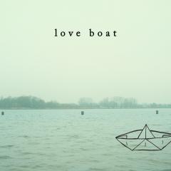 Love Boat- Esmee Aarbodem