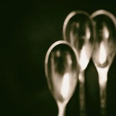 Opa's teaspoons