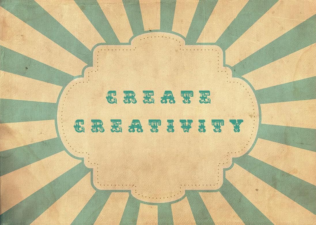 create creativity www.studiopolle.com